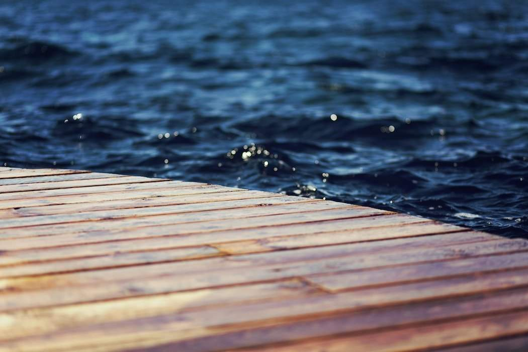 water front wood